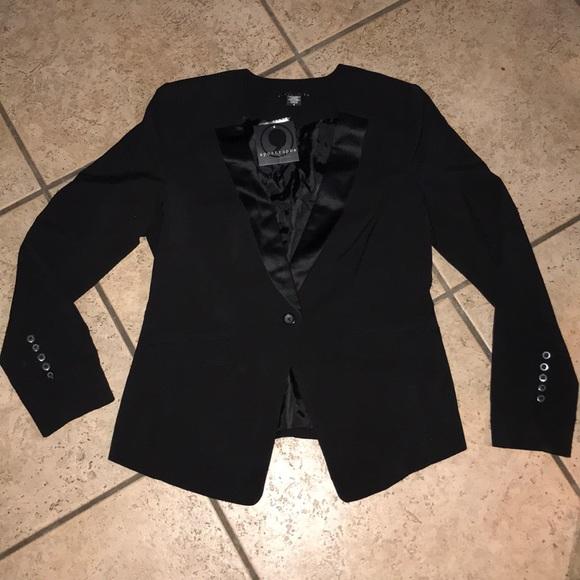 Apostrophe Jackets & Blazers - Brand new black blazer size 8